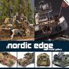 Nordic Edge Vol.3 - Diorama Modelling book