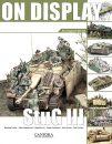 On Display Vol.2 - Sturmgeschütz III tank modelling book