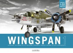 Wingspan Vol.1: 1.32nd Aircraft Modelling
