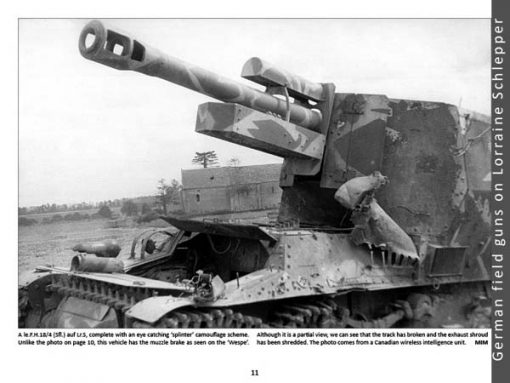 Panzerwrecks 8: Normandy 1 - WW2 Panzer book. Beutepanzer
