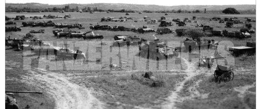 Panzerwrecks 11: Normandy 2 - WW2 Normandy Panzer book