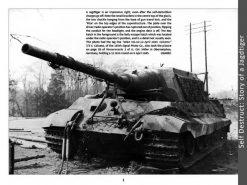 Panzerwrecks 12 - WW2 Panzer book. Jagdtiger