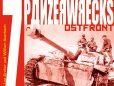 Panzerwrecks 7: Ostfront - WW2 Panzer book