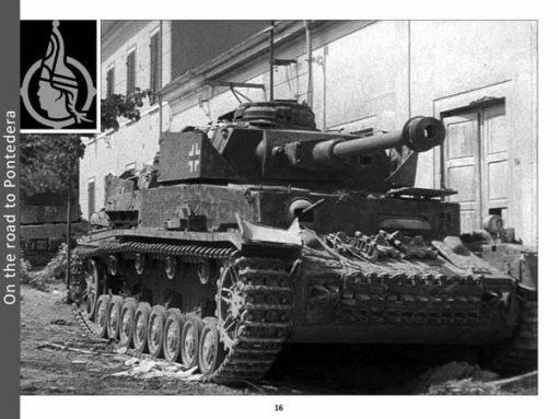 Panzerwrecks 9: Italy 1 - WW2 Panzer book. Pz.Kpfw IV