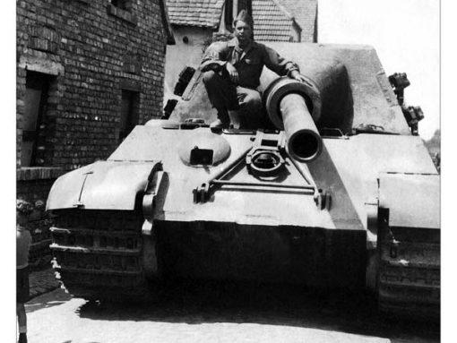 Panzerwrecks X - WW2 Panzer book. Jagdtiger