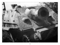 Panzerwrecks 2 - WW2 Panzer book. Sturmtiger
