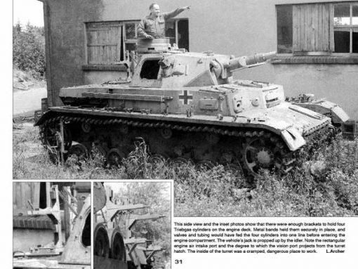 Panzerwrecks 4 - WW2 Panzer book. Pz.Kpfw IV