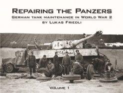 Repairing the Panzers 1
