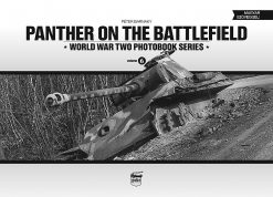 Panther on the Battlefield - WW2 Panther book