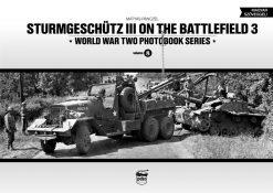 Sturmgeschütz III on the Battlefield 3 - Panzerwrecks
