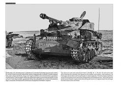 Panzer IV on the Battlefield - WW2 Pz.Kpfw IV book