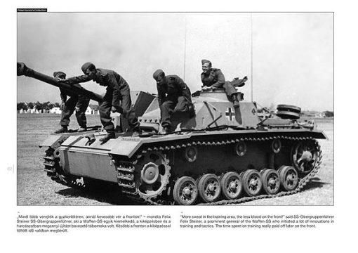 Sturmgeschütz III on the Battlefield 2 - Sturmgeschütz III tank book