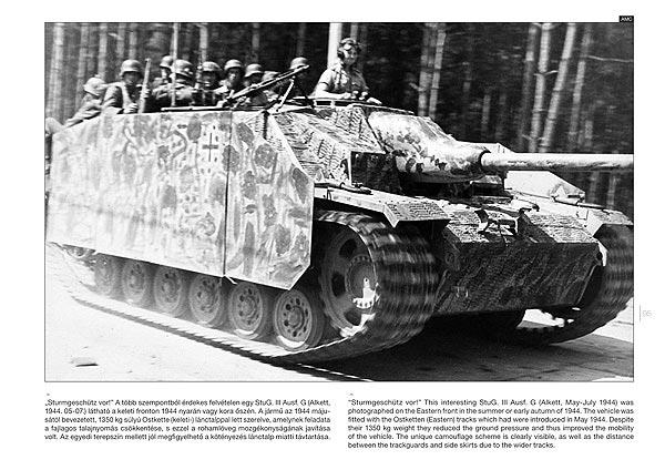 sturmgeschütz iii on the battlefield 2 vol 4 panzerwrecks