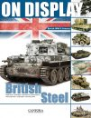 On Display Vol.3 - British tank modelling book