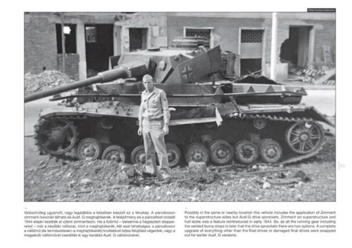 Panzer IV on the Battlefield 2 (Vol.16) book by Craig Ellis