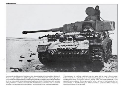 Panzer IV on the Battlefield 2 (Vol.16) book by Craig Ellis