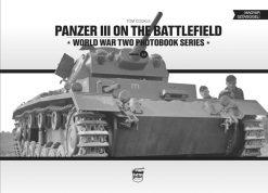 Panzer III on the Battlefield (Vol.14)