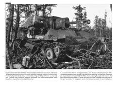 SU-76 on the Battlefield - Russian tank book