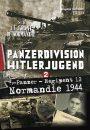 SS-Panzer-Regiment 12 (Vol.2) - WW2 Waffen SS Panzer book