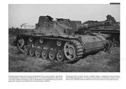 Sturmgeschütz III on the Battlefield 4 (Vol.13) - Stug III book