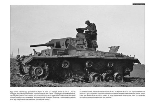 Panzer III on the Battlefield (Vol.14) - Panzer III book