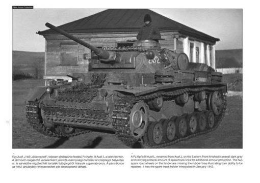 Panzer III on the Battlefield (Vol.14) - Panzer III book