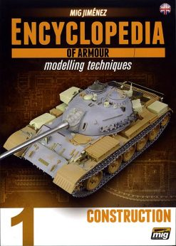 Encyclopedia of Armour Modelling Techniques Vol.1