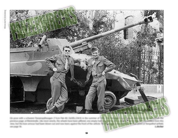 Panzer In Berlin