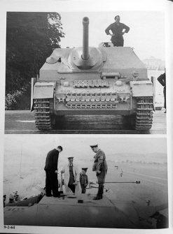 Panzer Tracts No.9-2 - Jagdpanzer IV