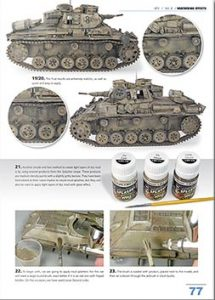 Encyclopedia of Armour Modelling Techniques Vol.4