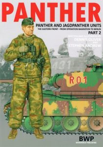 Panther: Panther and Jagdpanther Units Part 2
