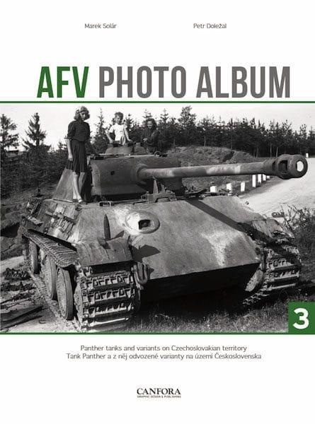 AFV Photo Album Vol.3