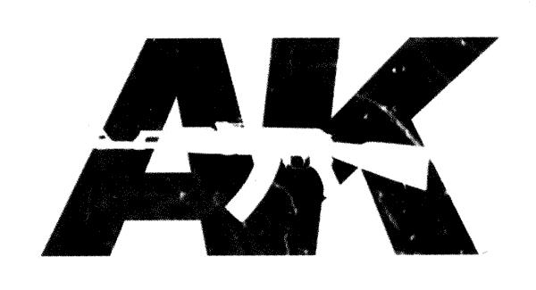 AK-Interactive Logo