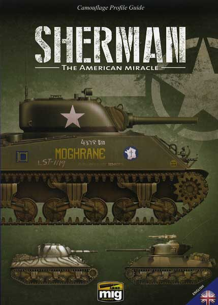Sherman The American Miracle