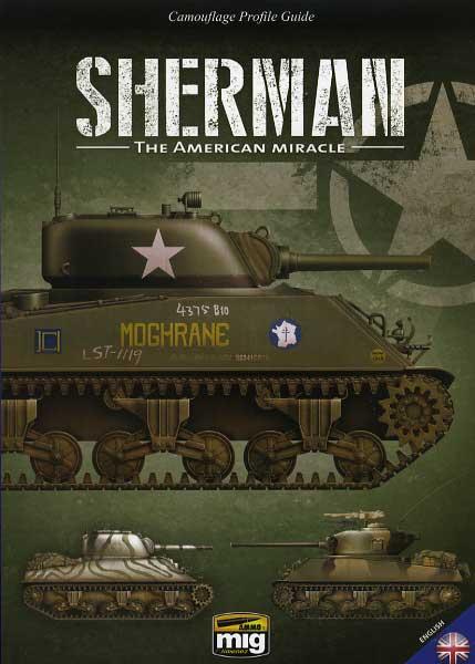 Sherman: The American Miracle