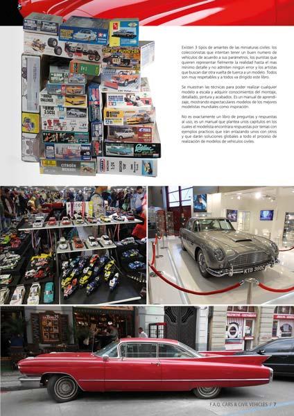Civil Vehicles Modelling FAQ