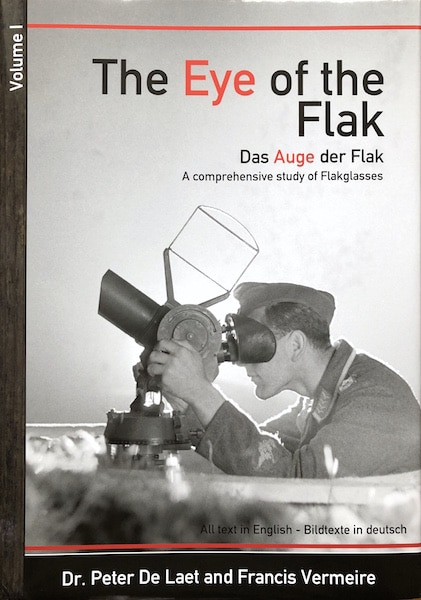 The Eye of the Flak (Das Auge der Flak) Vol.1 - Panzerwrecks