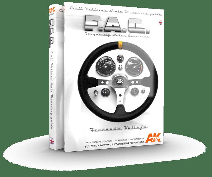 Civil Vehicles FAQ