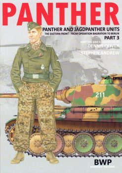Panther: Panther and Jagdpanther Units Part 3