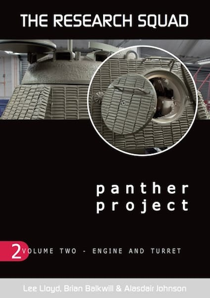 Panther Project Volume Two
