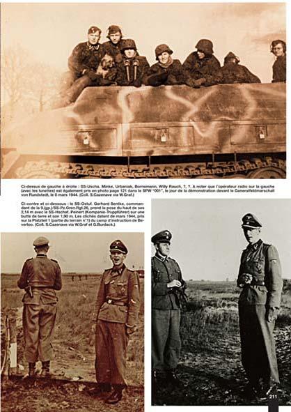 Panzerdivision Hitlerjugend Vol.1.2