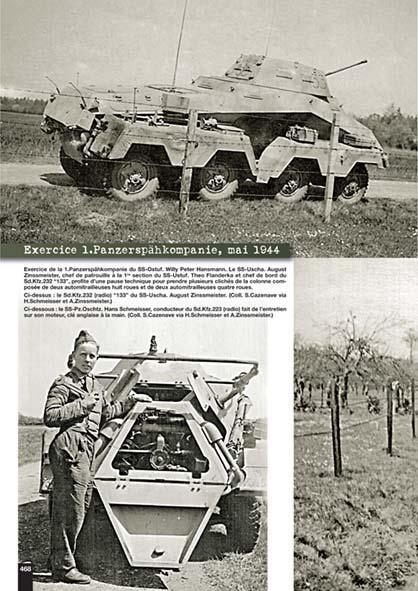 Panzerdivision Hitlerjugend Vol.1.1