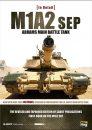 M1A2SEP ABRAMS MAIN BATTLE TANK IN DETAIL