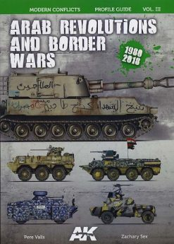 Arab Revolutions and Border Wars