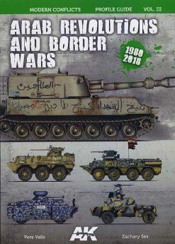 Arab Revolutions and Border Wars