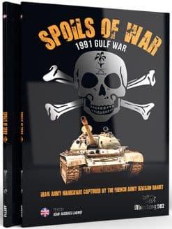 Spoils of War - 1991 Gulf War