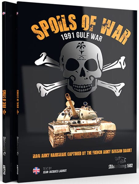 Spoils of War - 1991 Gulf War